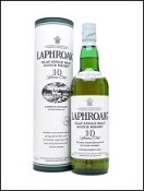 Laphroaig 10 yrs old
